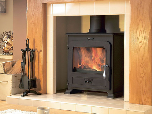 Portway 2 Traditional Multifuel Stove