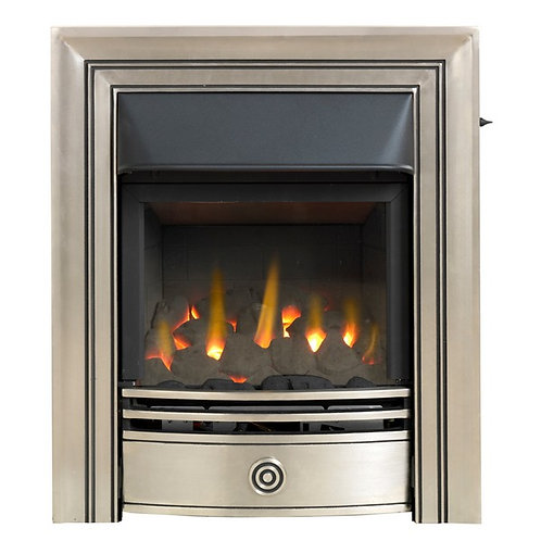 VALOR CENTRE EXCLUSIVE Classica Full Depth Homeflame Gas Fire