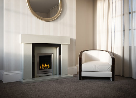 The Regent Marble Fireplace