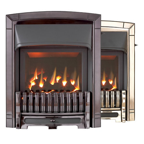 VALOR CENTRE EXCLUSIVE Excelsior Full Depth Gas Fire