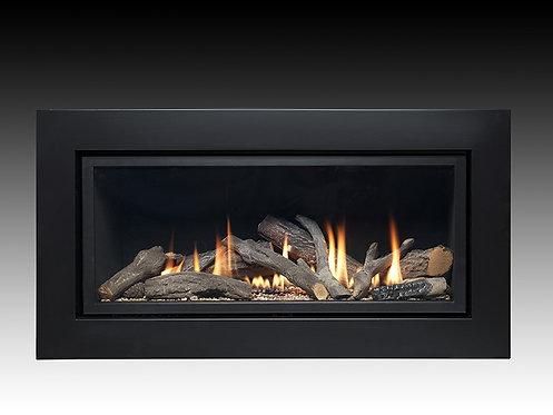 Ignite Pinnacle 860 HE Gas Fire High Efficiency