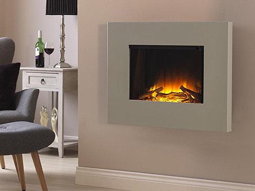 Verada 1000 or 800 Electric Fireplace Wall Mounted