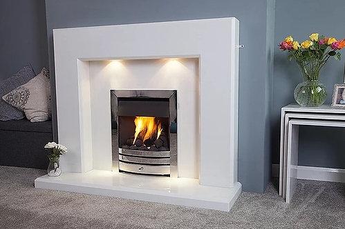 Kapono Marble Fireplace