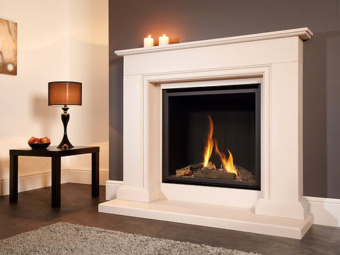 Flavel Sophia Gas Fireplace Suite MK2