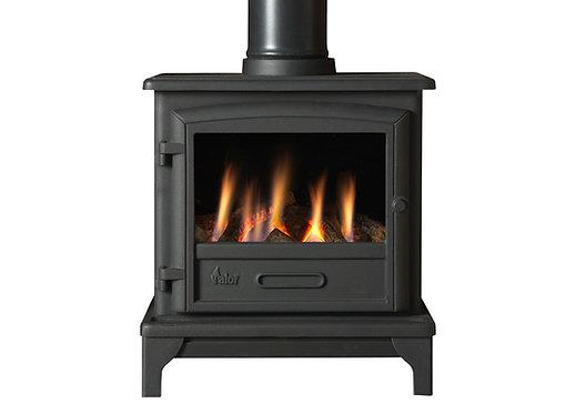 Ridlington Gas Stove Logs - Remote (05944X7)
