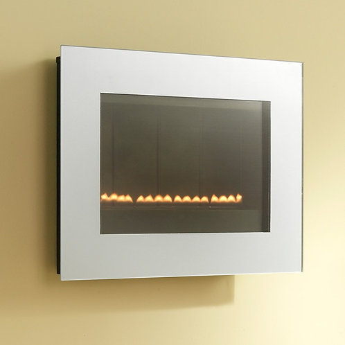 Eko 5060 Flueless Gas Fire