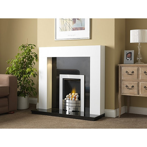 GB Mantels Consett Surround