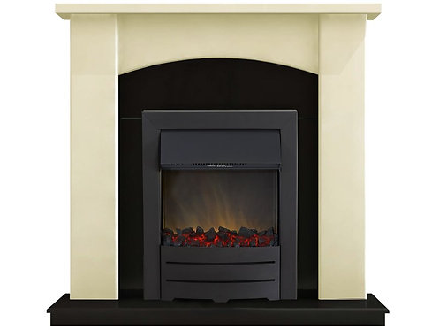 Holden Fireplace Suite   Electric Fireplaces