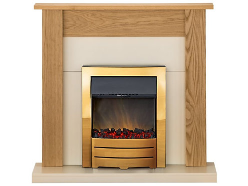 Southwold Electric Fireplace