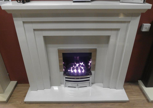 Rico Marble Fireplaces