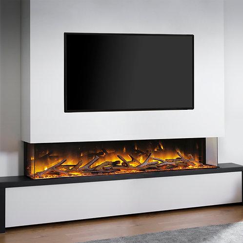 Flamerite Glazer 1800 Electric Fire