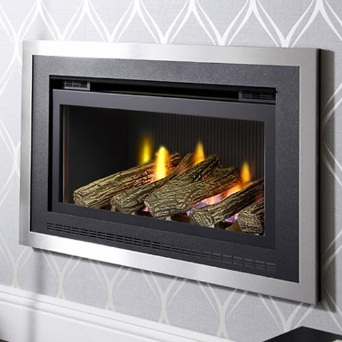 Crystal Fires Florida HE Gas Fire 4.2KW Output