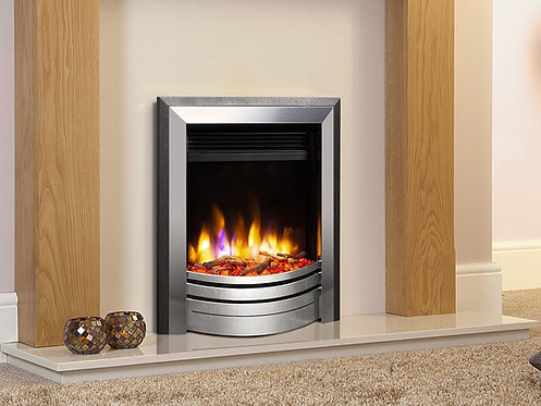 Celsi Ultiflame VR Frontier Inset Electric Fire