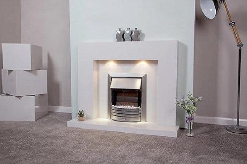 Nova Marble Fireplace
