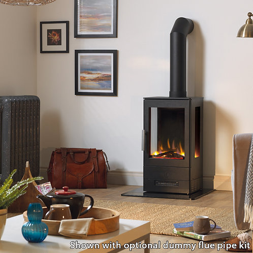 ACR Trinity 3-Sided Electric Stove
