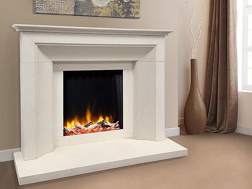 Celsi Ultiflame VR Asencio Suite Electric Limestone Suite