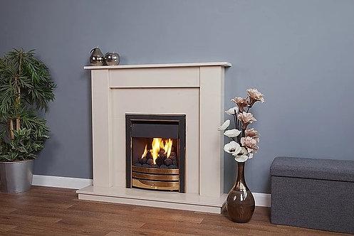 Neema Marble Fireplace