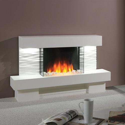 Flamerite Ador LED Electric Fireplace