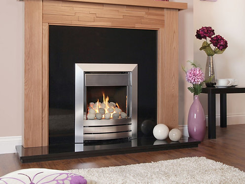 Kinder Camber Plus Gas Fire