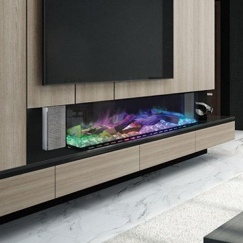 Evonic Linnea Electric Fireplace