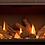 Vola 860 he Gas Fire Frameless