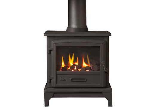 Ridlington Gas Stove Coals - Manual (05944X1)