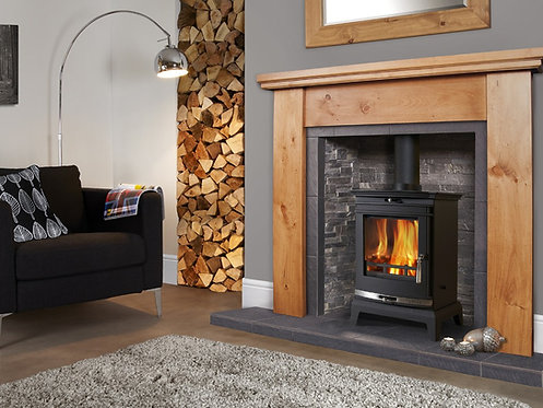 Flavel Rochester 5 Multifuel Stove (Free Delivery)