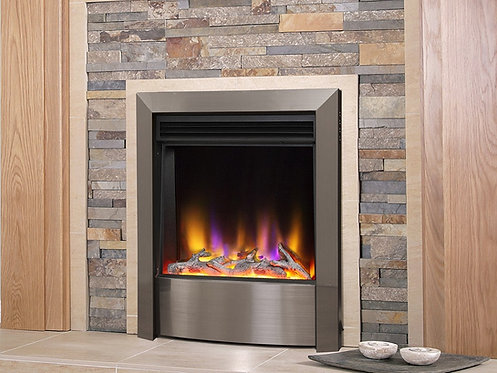 Celsi Electriflame VR Contemporary inset Electric Fire