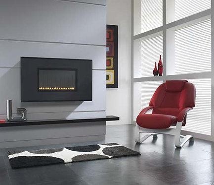 Eko 5070 Flueless Gas Fire