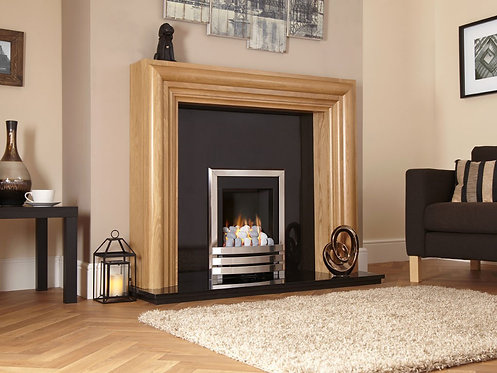 Kohlangaz Marbury Gas Fire