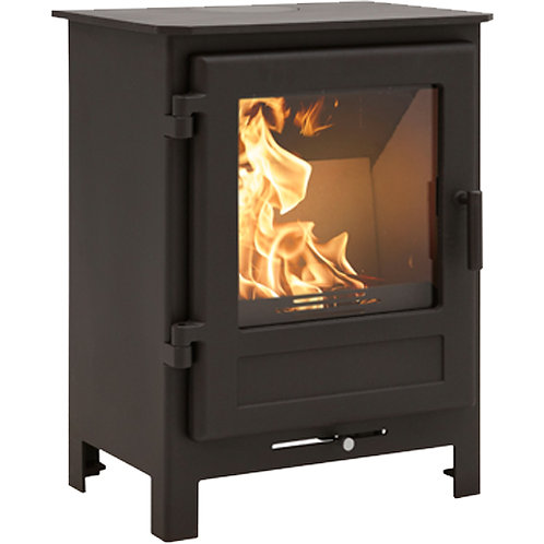 Helvellyn Multi Fuel Stove DEFRA Approved