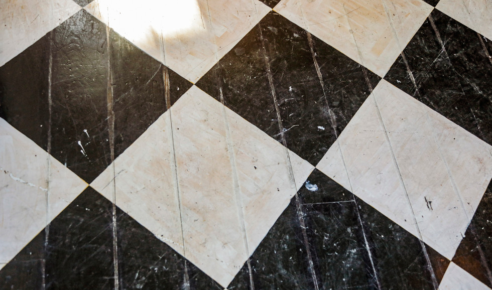 BANGALLWORKS Floors