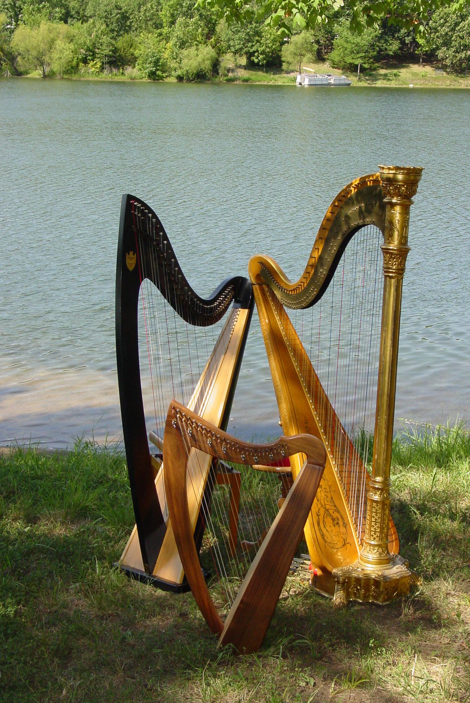 harp-soul