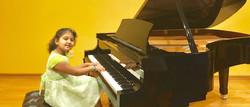 Piano Lesson Lenexa KS