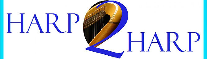 Harp 2 Harp KC | Kansas City Harp Duo