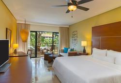 Royal Beach Room