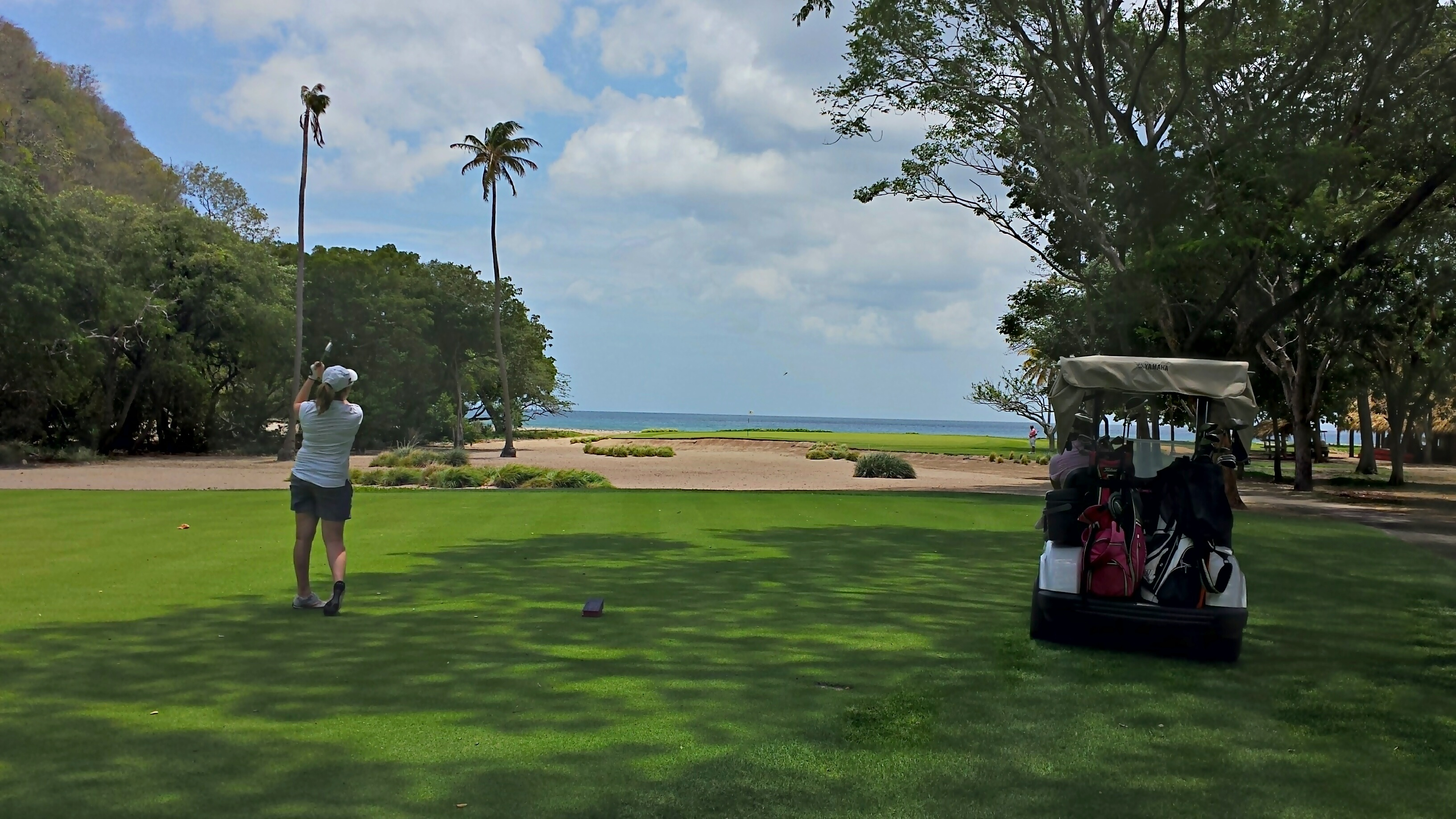Guacalito Golf Course