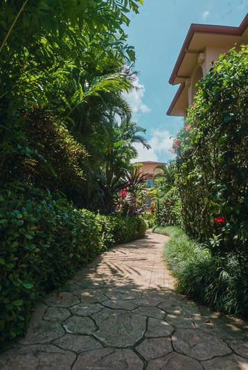 Bella Vista Luxury