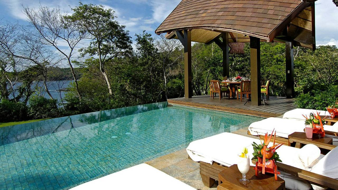 Four Seasons Costa Rica Hotel