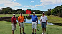 Costa Rica Golf Groups