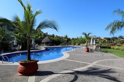 Del Mar private pool