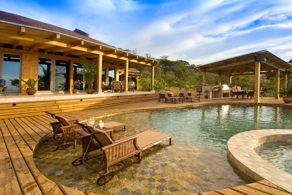 Four Seasons Villa - Costa Rica