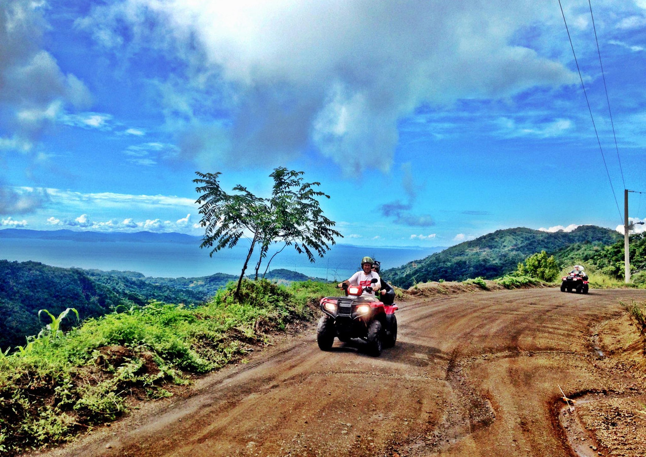 ATV Rainforest