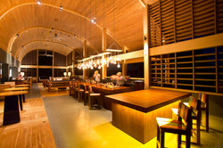 Andaz Dining - Chao Pescao