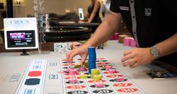 Casino action every night