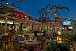Tamarindo Restaurants