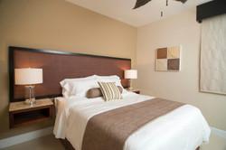 1, 2, 3 bedroom options