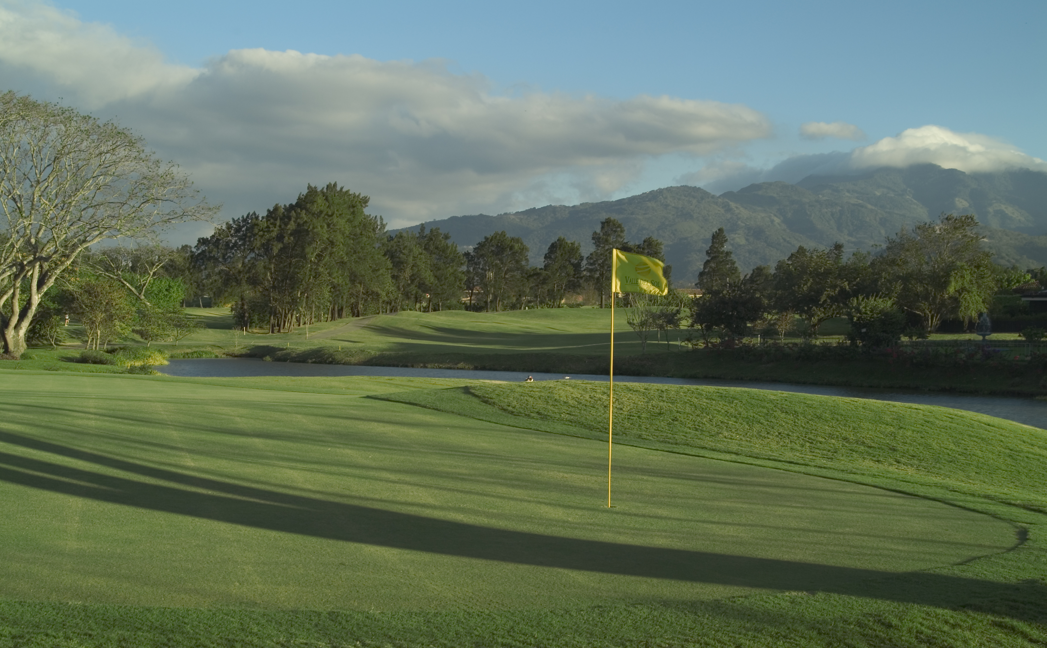 Valle del Sol Golf Course