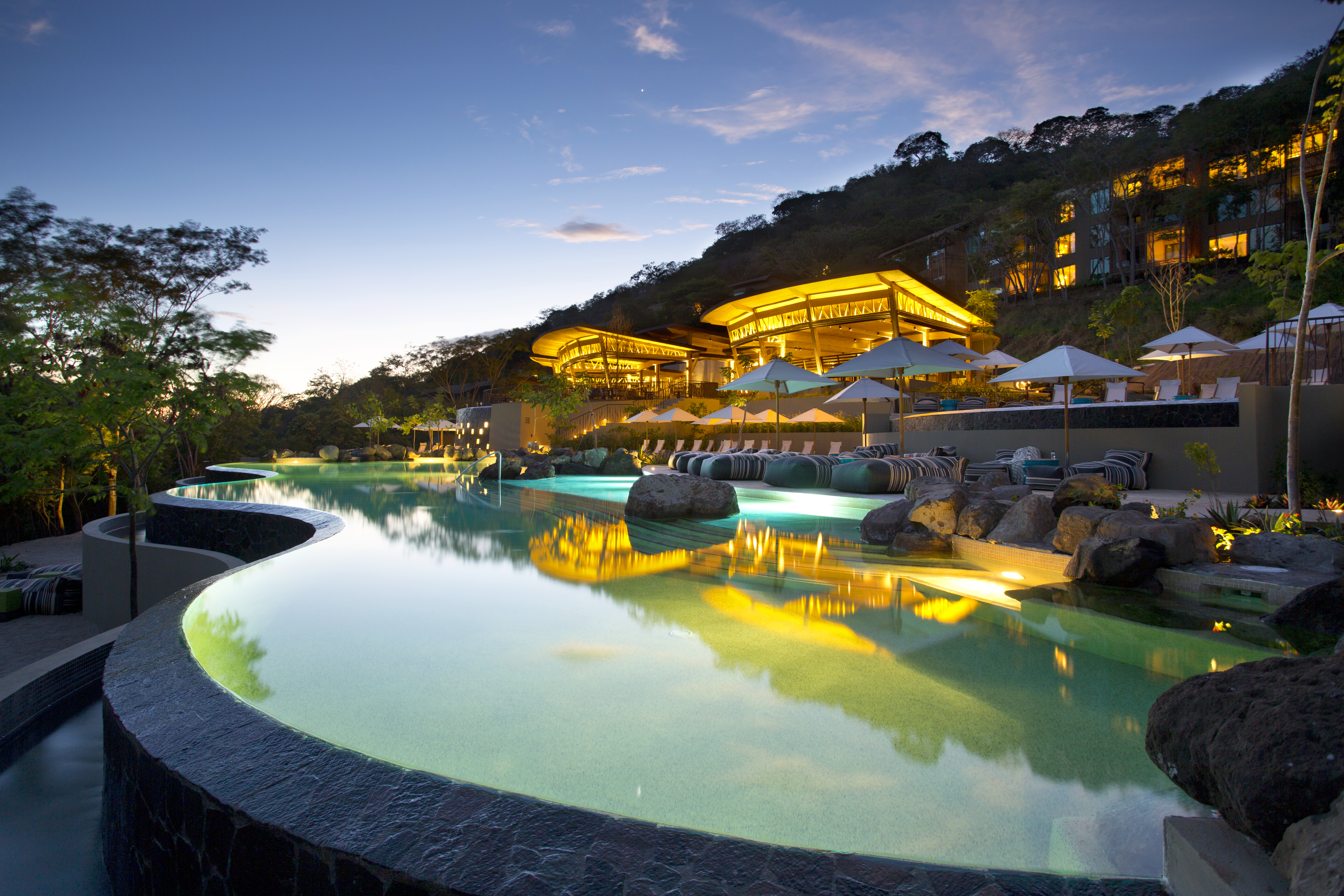 Guanacaste's Highest Rated Hotel