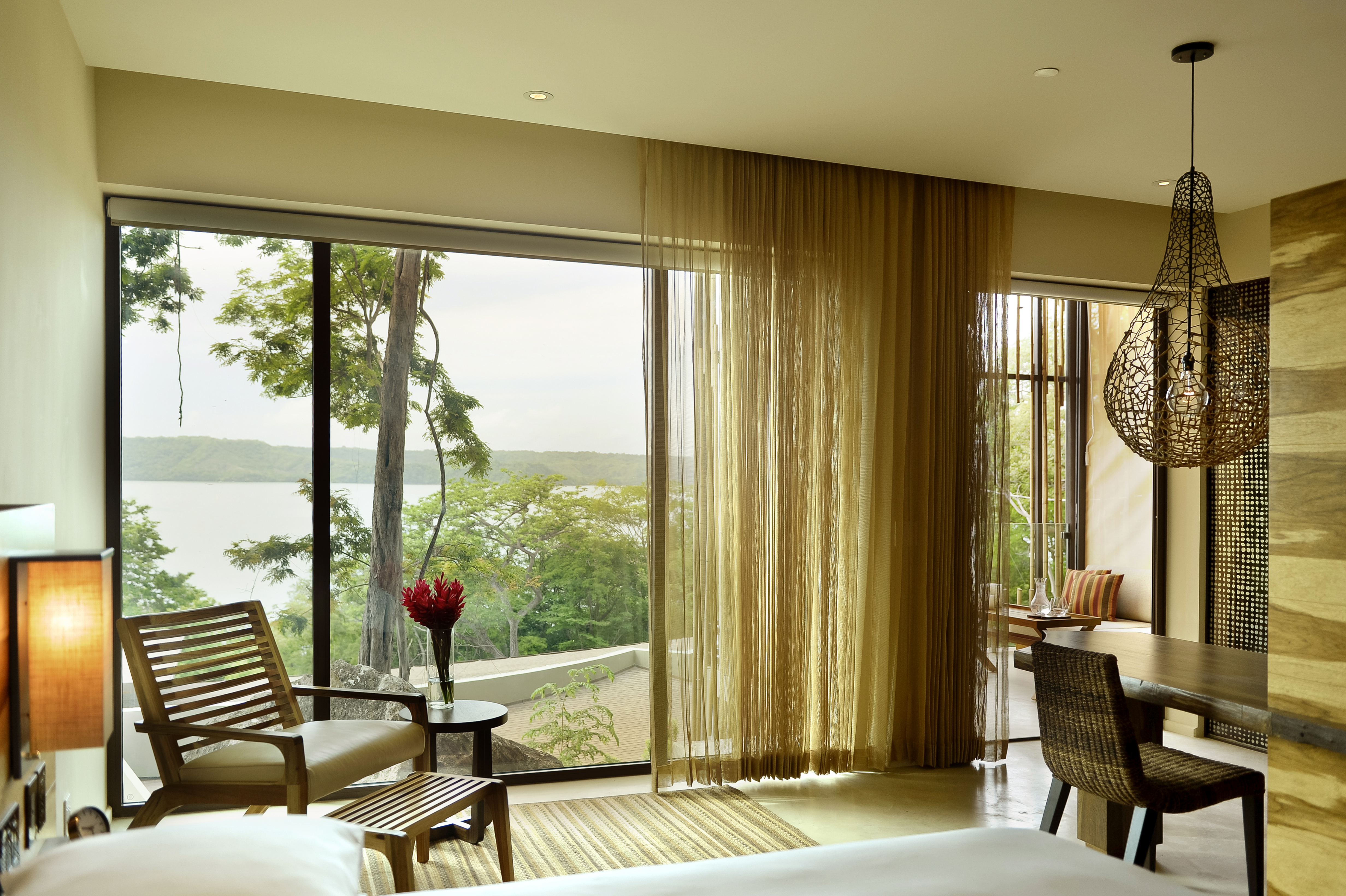 Bay Views at Andaz